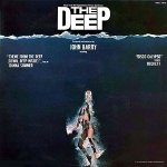 John Barry - The Deep (Music From The Original Motion Picture Soundtrack) (LP)
