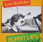 Leo Kottke - Burnt Lips (LP)