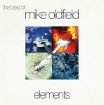 Mike Oldfield - The Best Of Mike Oldfield: Elements (CD)