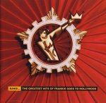 Frankie Goes To Hollywood - Bang!... The Greatest Hits Of Frankie Goes To Hollywood (CD)