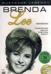 Muzyczne Legendy Brenda Lee (CD+DVD)