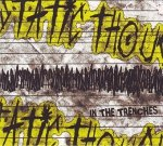 Static Thought - In The Trenches (CD)