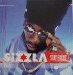 Sizzla - Stay Focus (LP)