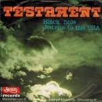 Testament - Black Hole / Journe To The USA (7'')