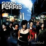 Save Ferris - Modified (CD)