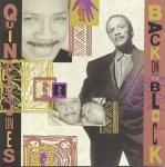 Quincy Jones - Back On The Block (CD)