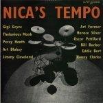 Gigi Gryce - Nica's Tempo (LP)