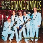 Me First And The Gimme Gimmes - Ruin Jonny's Bar Mitzvah (CD)