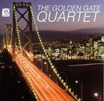 The Sound Of The Golden Gate Quartet (CD)