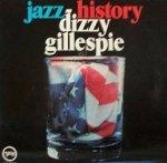 Dizzy Gillespie - Jazz-History Vol. 3 (2LP)