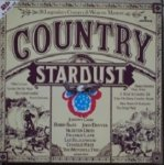 Country Stardust (26 Legendary Country & Western Masters) (2LP)