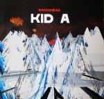 Radiohead - Kid A (CD)