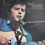 Leo Kottke - Best Of Leo Kottke 1971-1976 (LP)