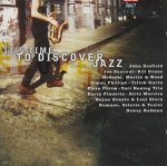 It's Time To Discover Jazz (CD)