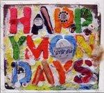 Happy Mondays - Step On (CD)