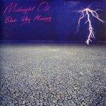 Midnight Oil - Blue Sky Mining (CD)