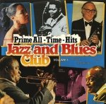 Prime All - Time - Hits Jazz And Blues Club Volume 5  (CD)