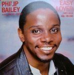 Philip Bailey Duet With Phil Collins - Easy Lover (12'')