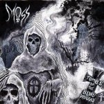 Moss - Tombs Of The Blind Drugged (CD)