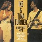 Ike & Tina Turner - Greatest Hits (CD)