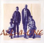 All-4-One - All-4-One (CD)