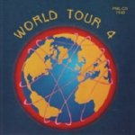 World Tour 4 (CD)