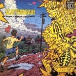 Scatterbrain - Here Comes Trouble (CD)