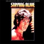 The Original Motion Picture Soundtrack - Staying Alive (LP)