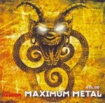 Maximum Metal Vol. 110 (CD)