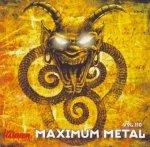 Maximum Metal Vol. 110 (CD)