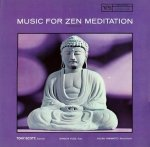 Tony Scott, Shinichi Yuize, Hozan Yamamoto - Music For Zen Meditation (And Other Joys) (LP)