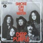 Deep Purple - Smoke On The Water (7)