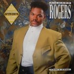 Richard Rogers - Can't Stop, Can't Stop Loving You (Free 12 Remix) (LP+12'')