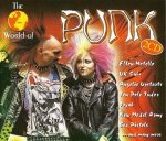 The World Of Punk (2CD)