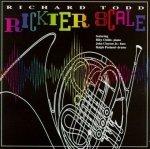 Richard Todd - Rickter Scale (CD)