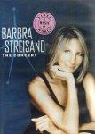 Barbra Streisand - The Concert (DVD)