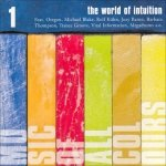 The World Of Intuition 1 (Music Of All Colours) (CD)