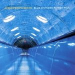 Hooverphonic - Blue Wonder Power Milk (CD)