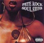 Pete Rock - Soul Survivor (CD)