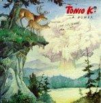 Tonio K. - La Bomba (LP)