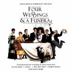 Four Weddings And A Funeral (CD)