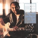 Maurice John Vaughn - In The Shadow Of The City (CD)
