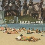 Dan Webb And The Spiders - Perfect Problem (CD)