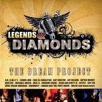 Legends & Diamonds - The Dream Project Vol. 1 (CD)
