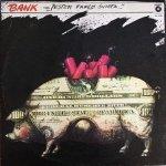 Bank - Jestem Panem Świata... (LP)