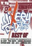 Mixery Raw Deluxe - Best Of (CD+DVD)