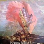 Komm, Holder Lenz (LP)