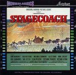 Jerry Goldsmith - Stagecoach / The Trouble With Angels (CD)