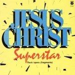 Jesus Christ Superstar Rock Opera (fragments) (LP)