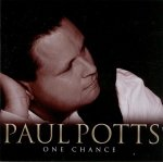 Paul Potts - One Chance (CD)